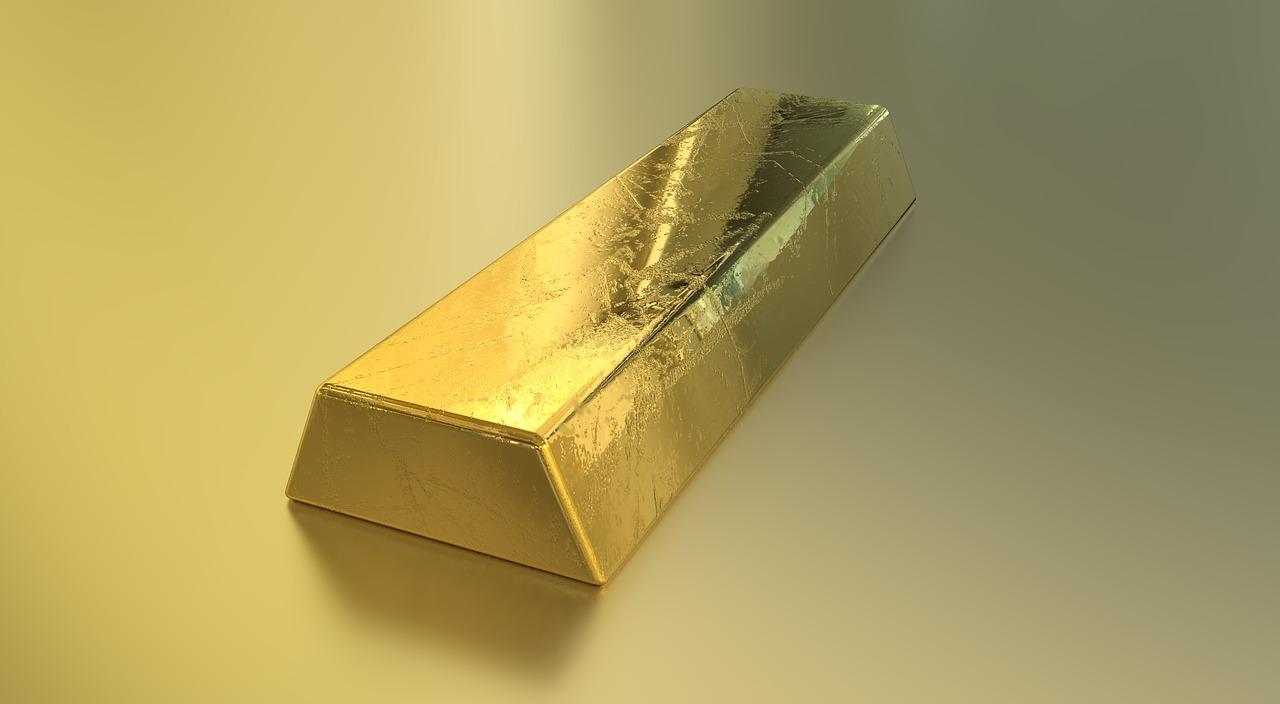 El oro marca su mínimo desde julio y pierde un 15% desde el récord de agosto