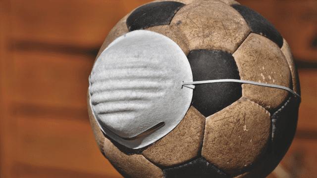Costa Rica registra su primer futbolista contagiado de COVID-19