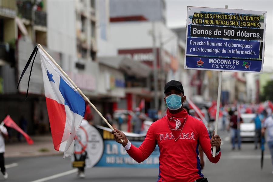 Desconfianza marca inicio del diálogo para reflotar las pensiones en Panamá