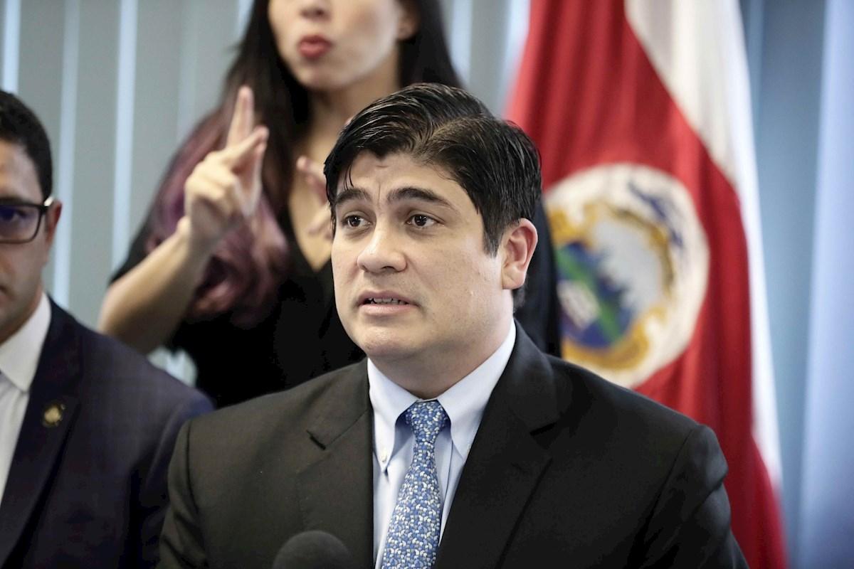 Plan de apertura y cierre de su economía en Costa Rica