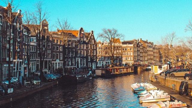 El sexo en documentos de identidad ya no será requisito en Holanda