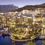 One&Only Ciudad del Cabo
