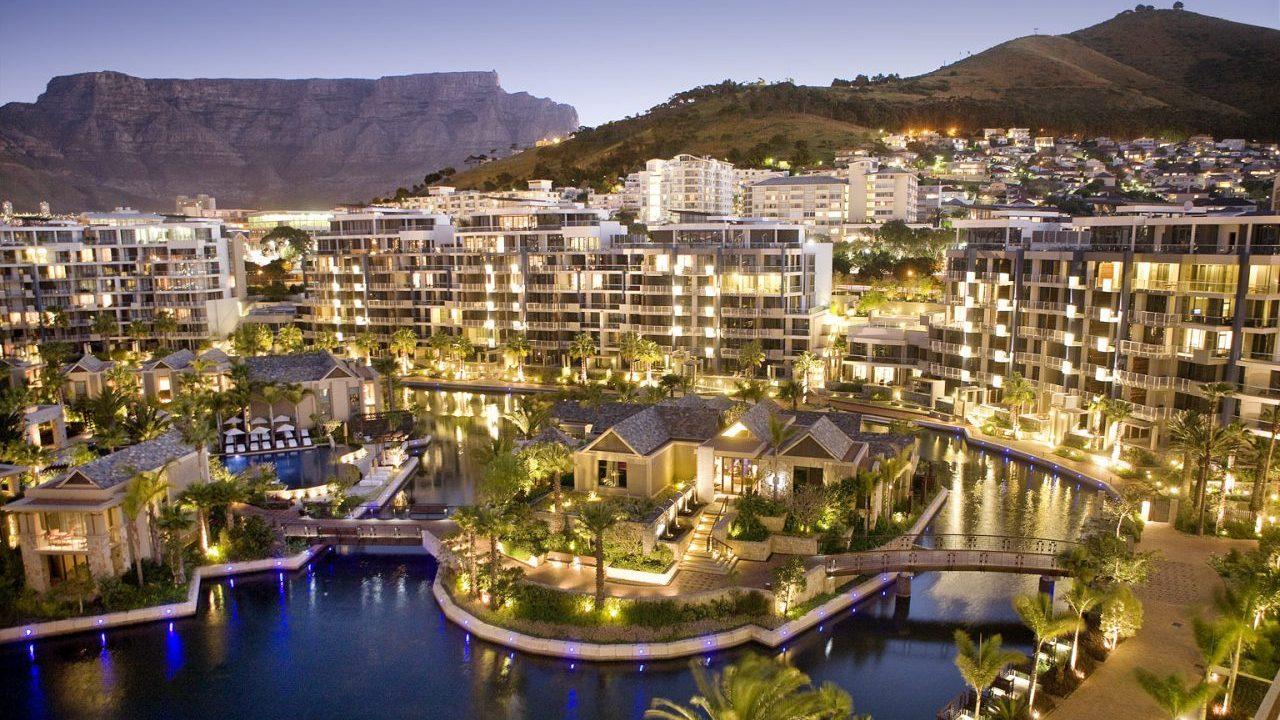 One&Only Cape Town, el nuevo destino de ultra lujo en Sudáfrica