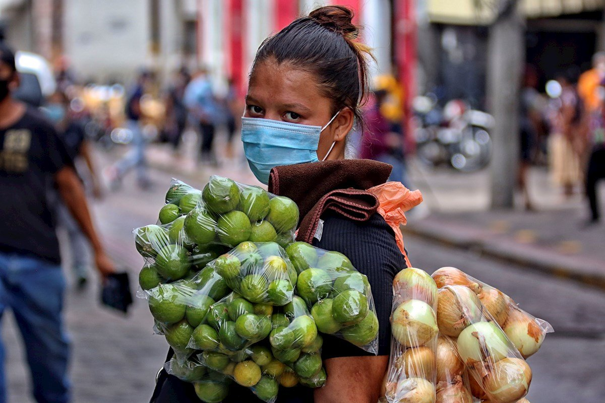 Crimen organizado inmerso en la economía informal de El Salvador: UNODC