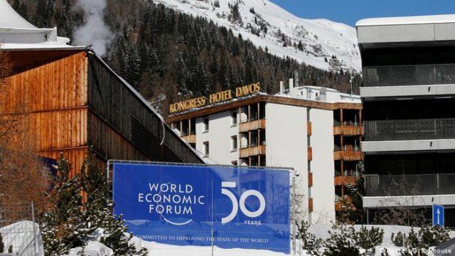 El Foro Económico Mundial pospone su reunión de Davos hasta el próximo verano