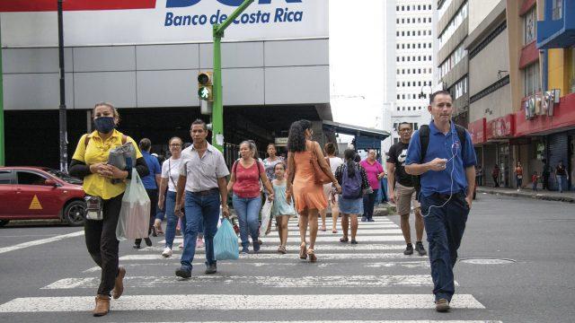 Costa Rica Coronavirus Covid-19 economía sociedad