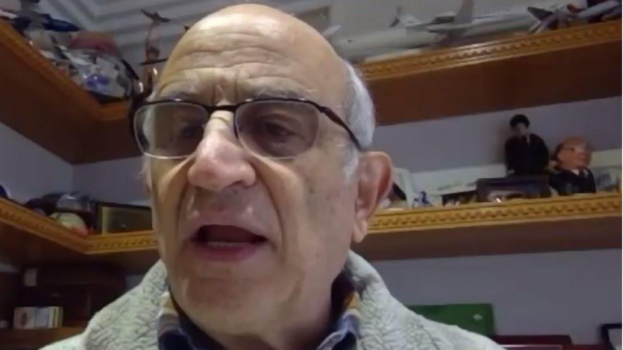 'No hicimos ningún soborno': Germán Efromovich