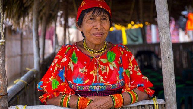 Panamá indigena