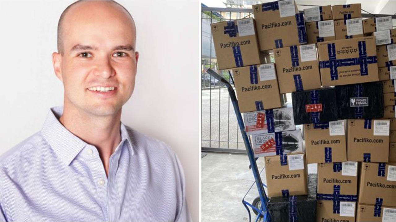 Este guatemalteco trabajó en Amazon y tuvo una anécdota con Jeff Bezos