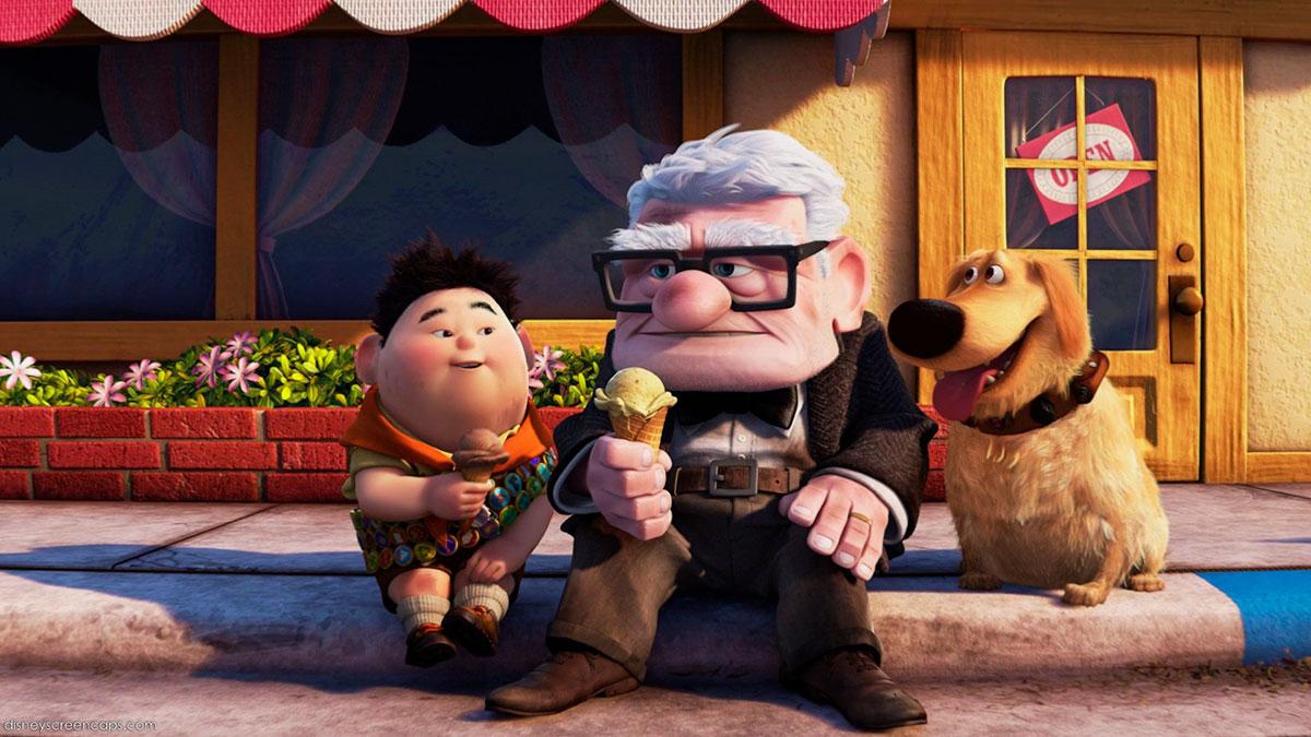 Todas estas producciones de Disney salen de Netflix en septiembre