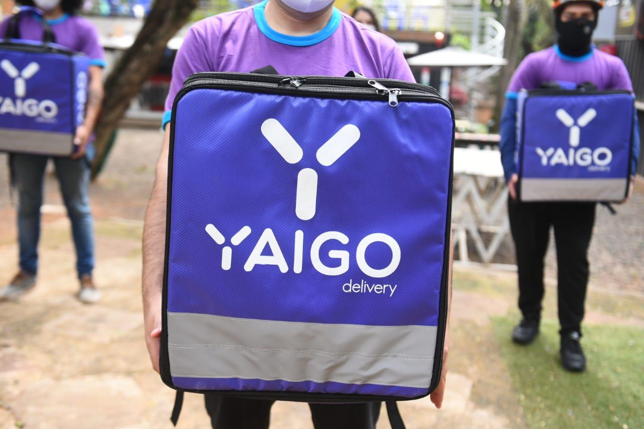Yaigo llega a Paraguay