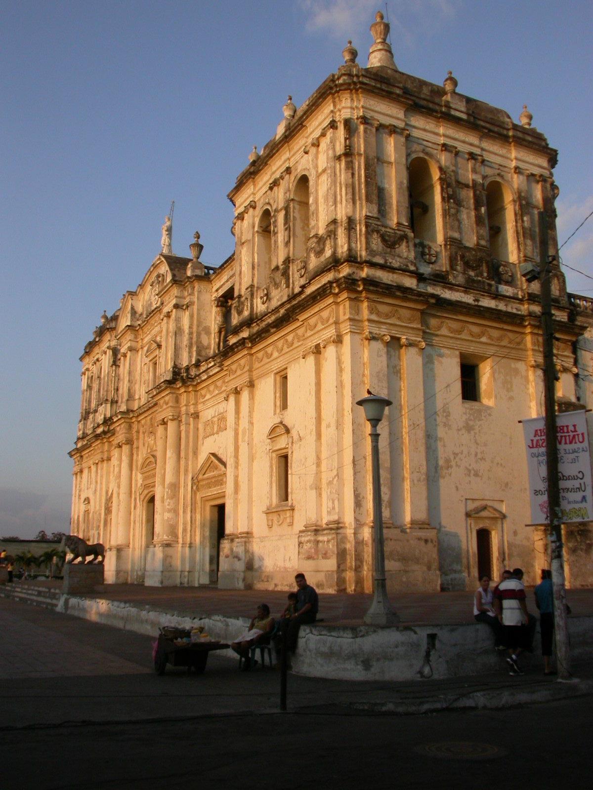 Cardenal nicaragüense cancela la procesión del 1 de enero por Covid