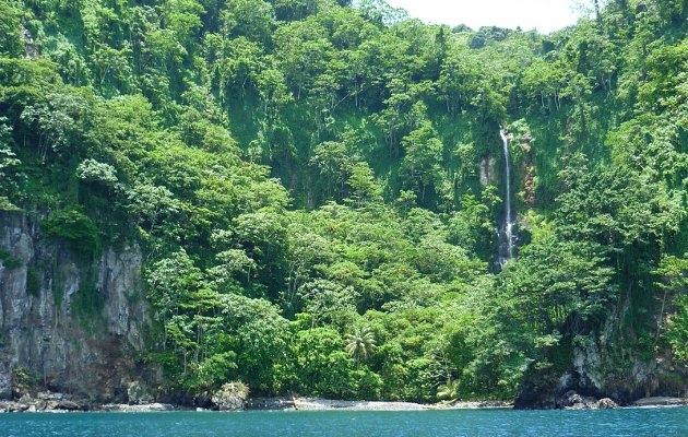 destinos Costa Rica