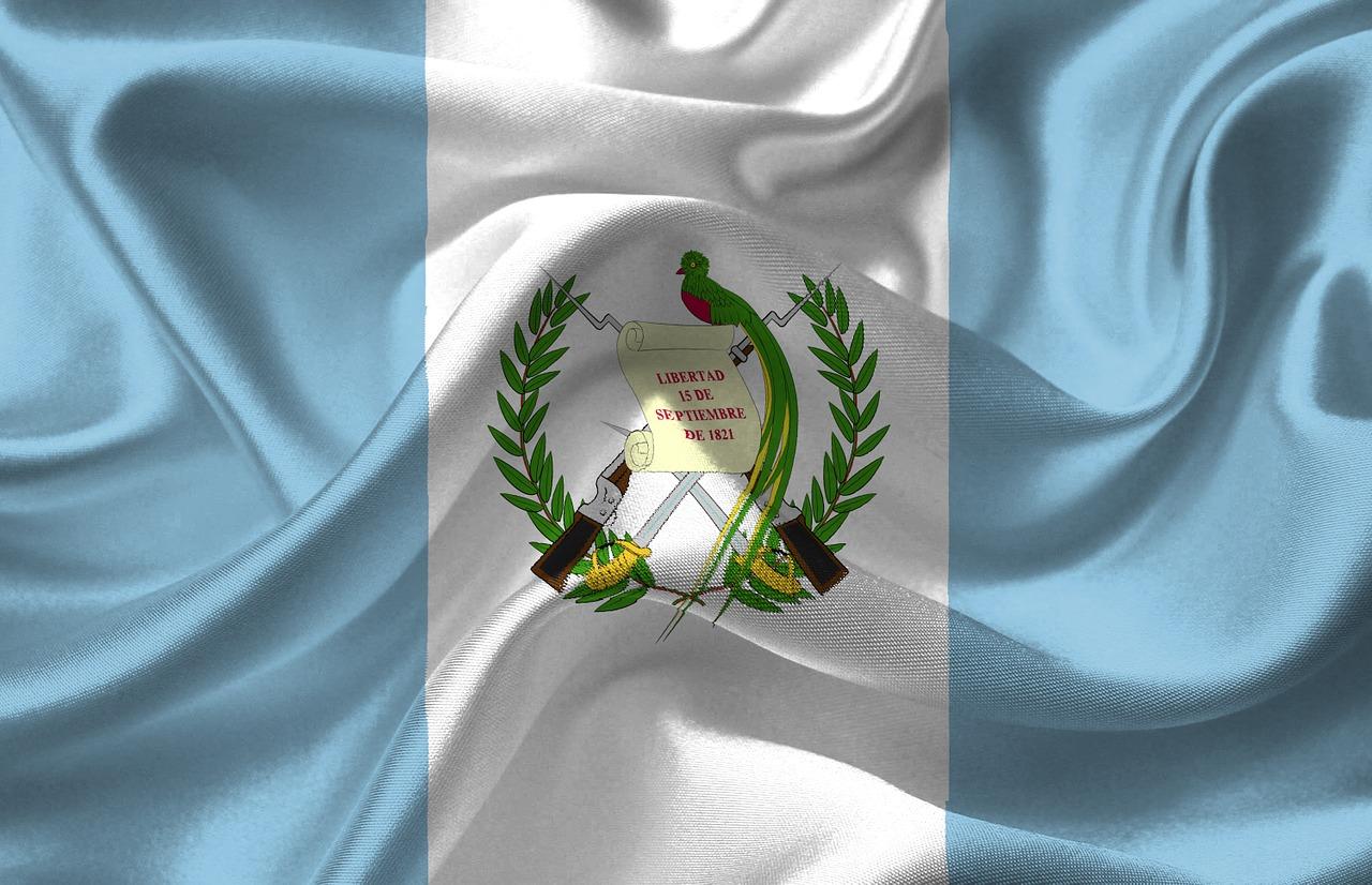 "Vicepresidente Guatemala critica al presidente Giammattei por ""nepotismo"""