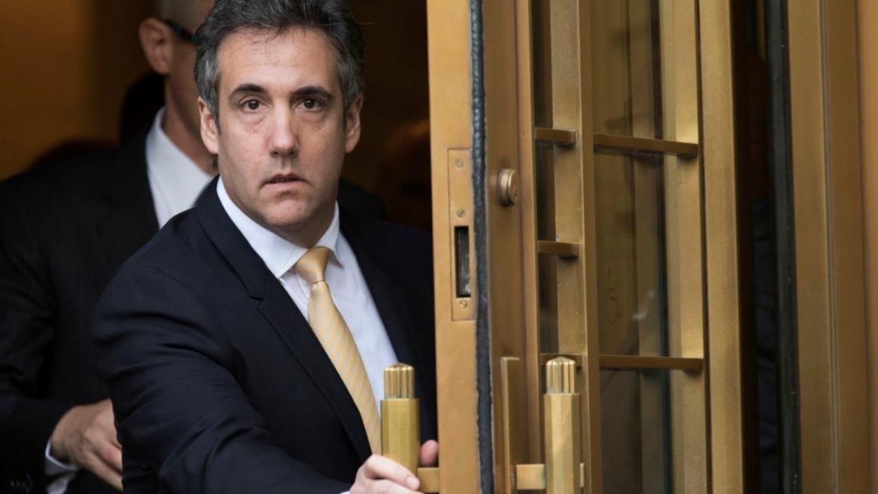 Fraude fiscal, 'lluvias doradas'… esto cuenta en su libro el exabogado de Trump