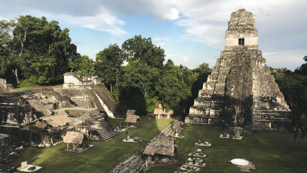 Centroamérica Patrimonio Cultural