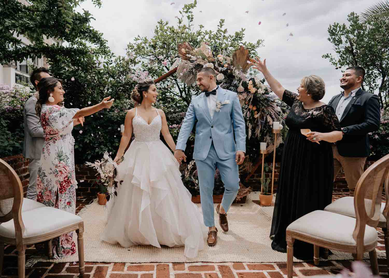 Costa Rica se consolida como el lugar ideal para las micro weddings