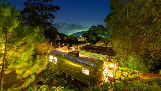 glamping Antigua Guatemala