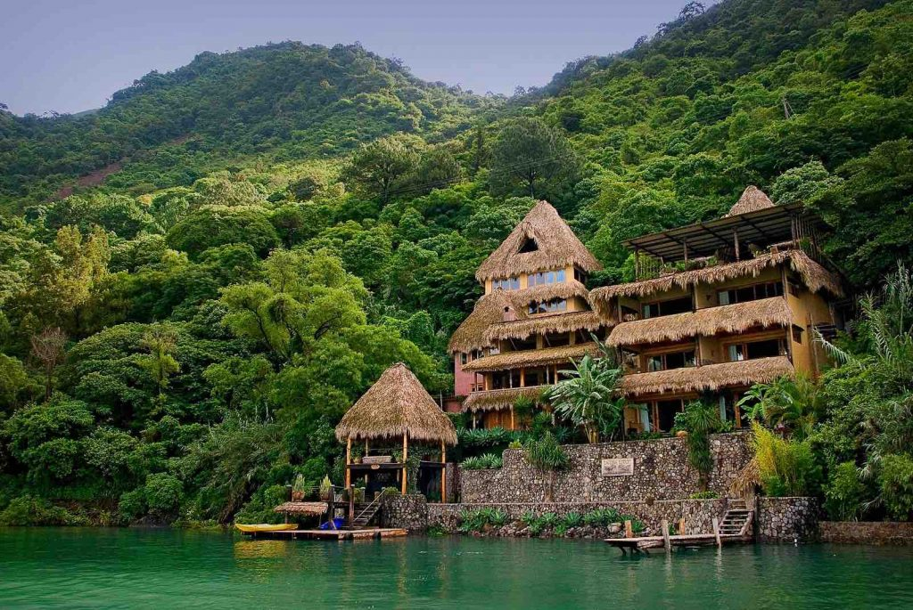 lago Guatemala Hotel Boutique