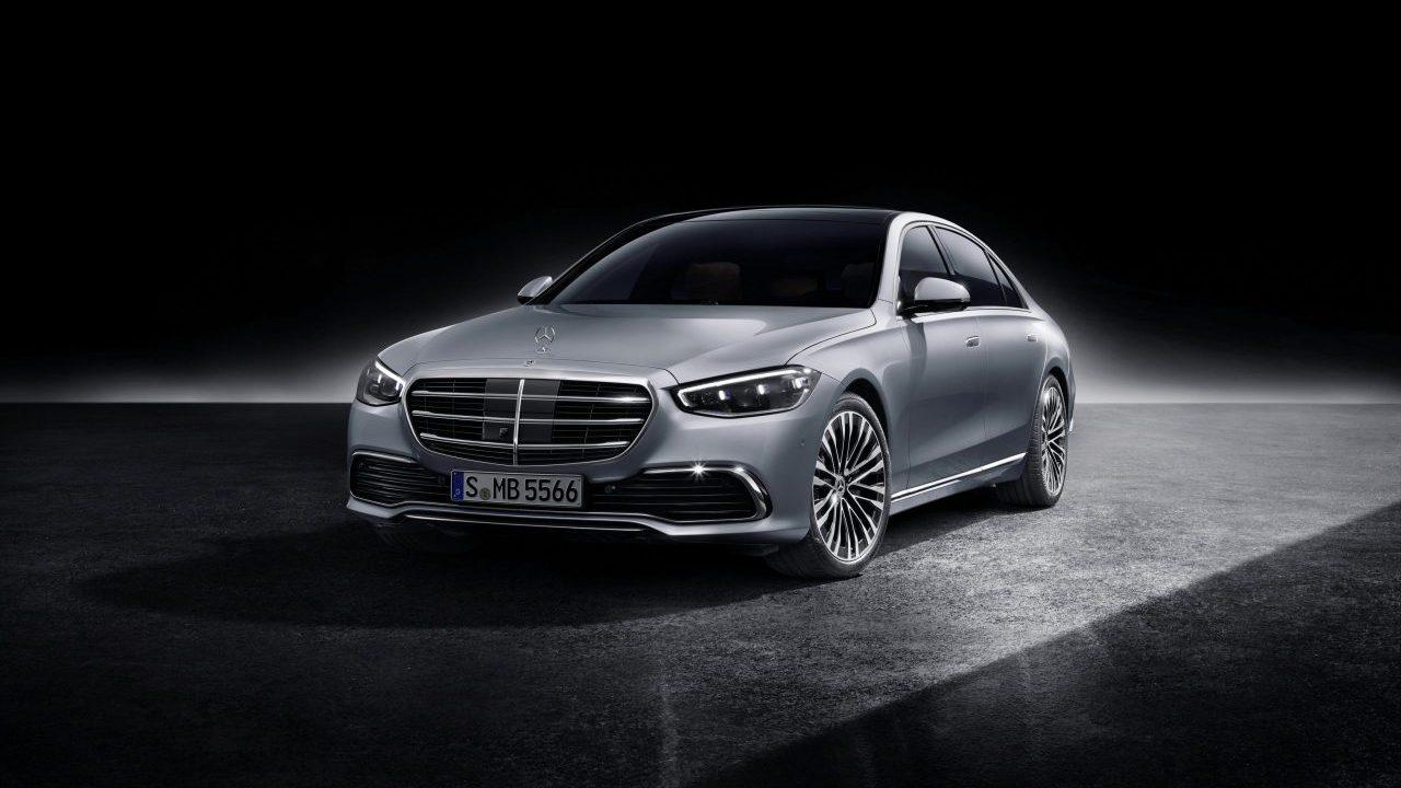 Daimler fabricará sólo vehículos eléctricos a partir de 2025