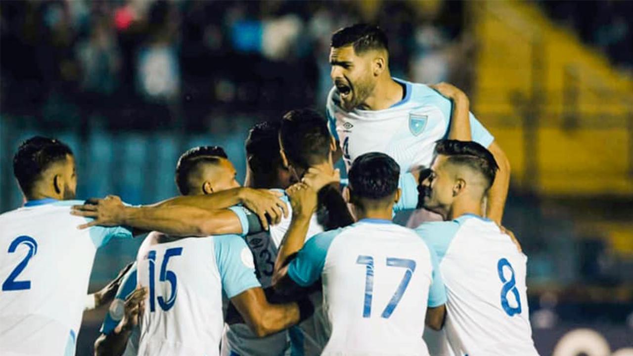 México vs Guatemala: Una diferencia de 89 mdd entre selecciones