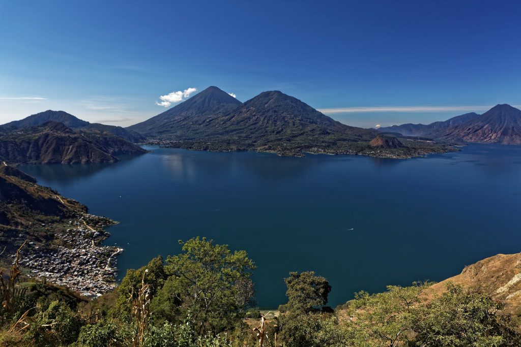 destinos Guatemala Atitlán