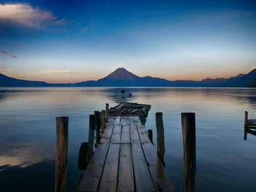 Guatemala: Nodo del pacífico, generador de inversiones y turismo