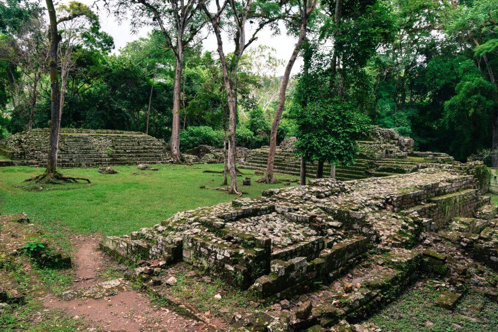 destinos Honduras
