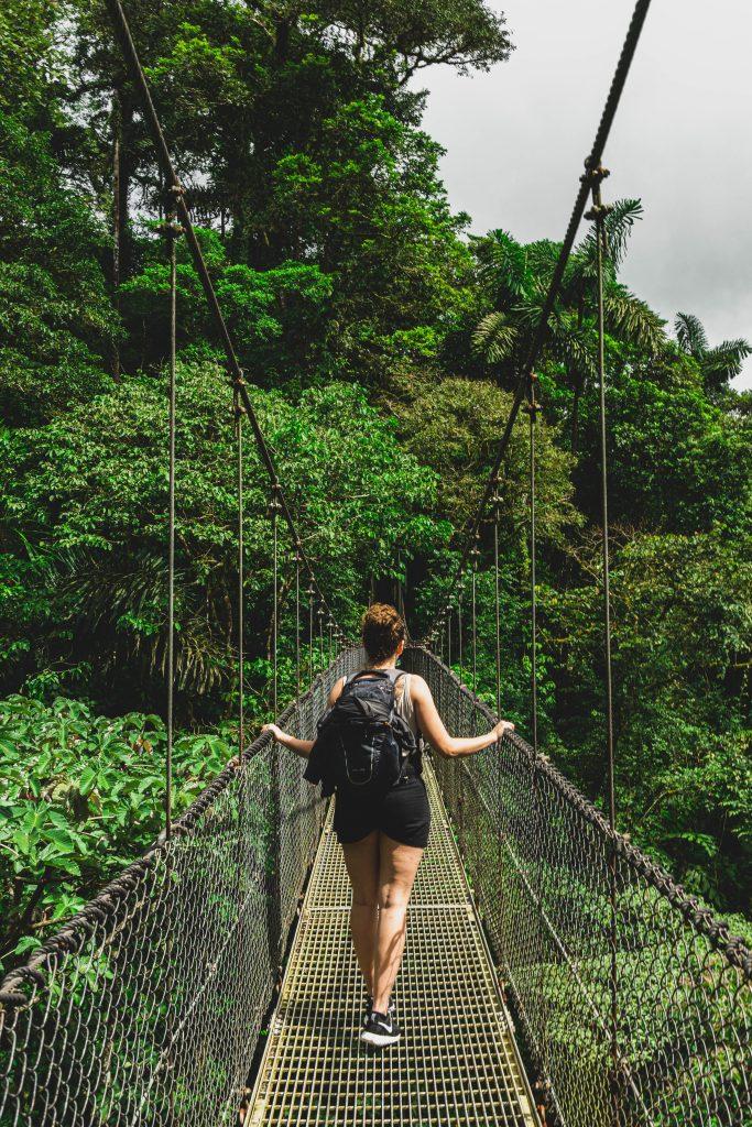 turismo de aventura Centroamérica