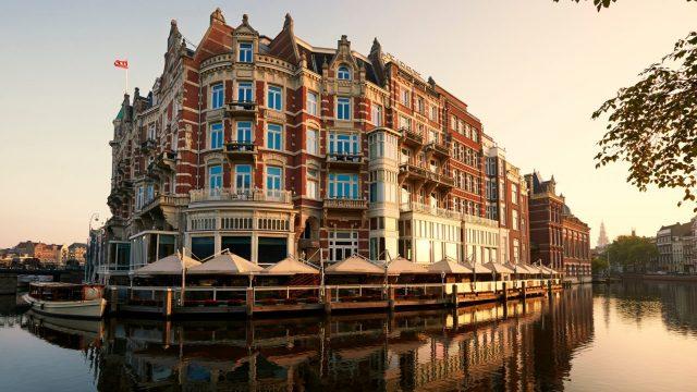 hotel LEurope