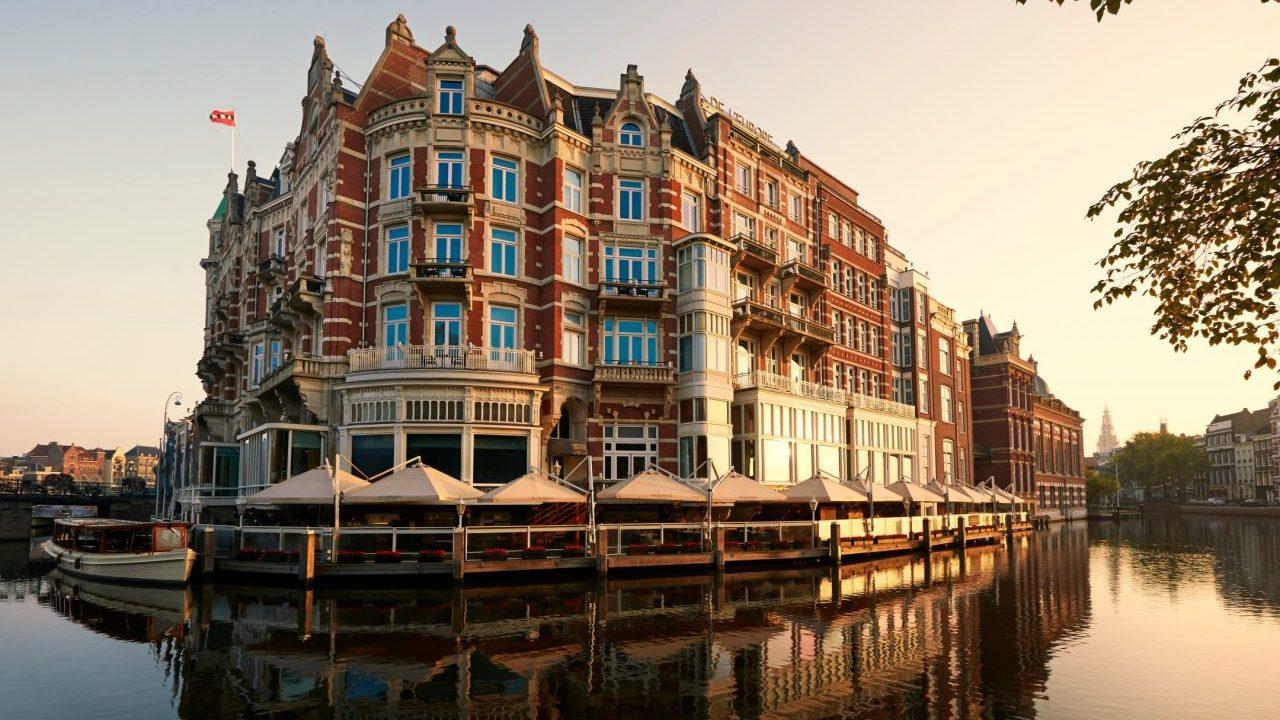 L'Europe resguarda con recelo los secretos de Ámsterdam