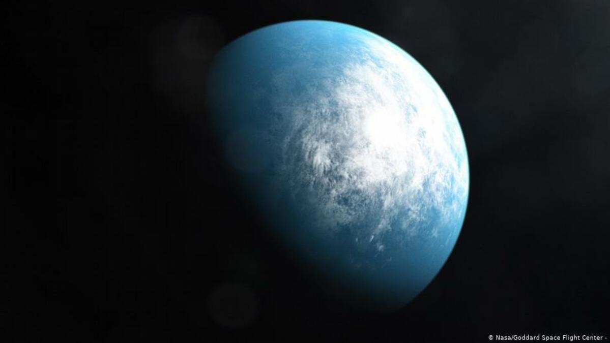 Descubren ambientes 'habitables' en las lunas heladas de Júpiter