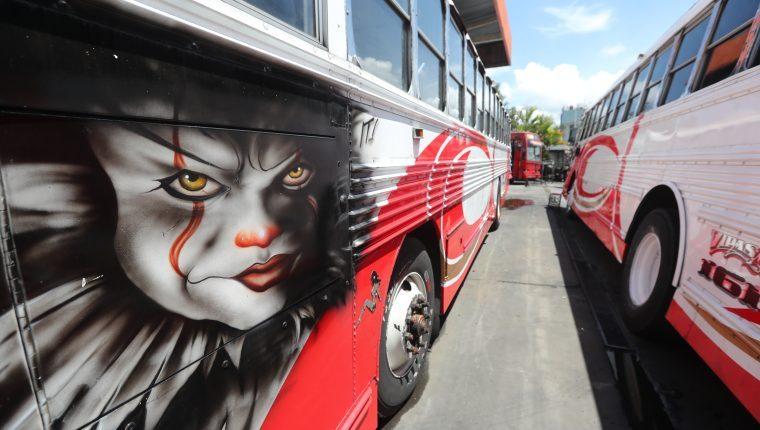 Transporte público: sin acuerdo en tarifa, buses en mal estado y protocolo de salud en discusión