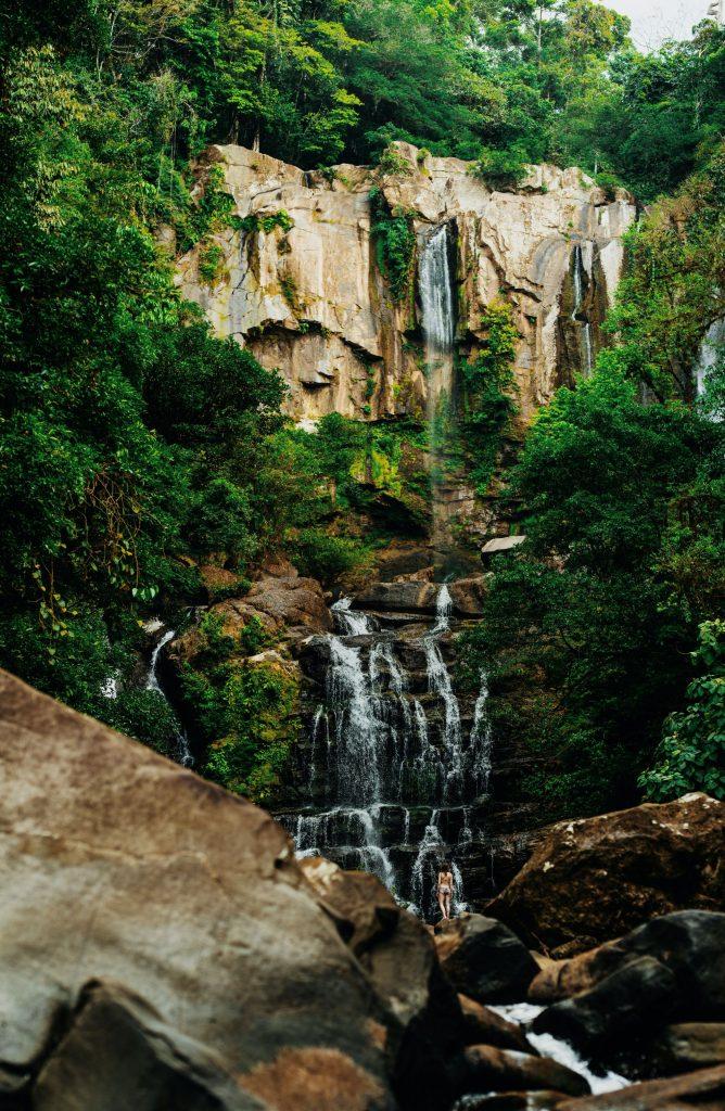 turismo Costa Rica