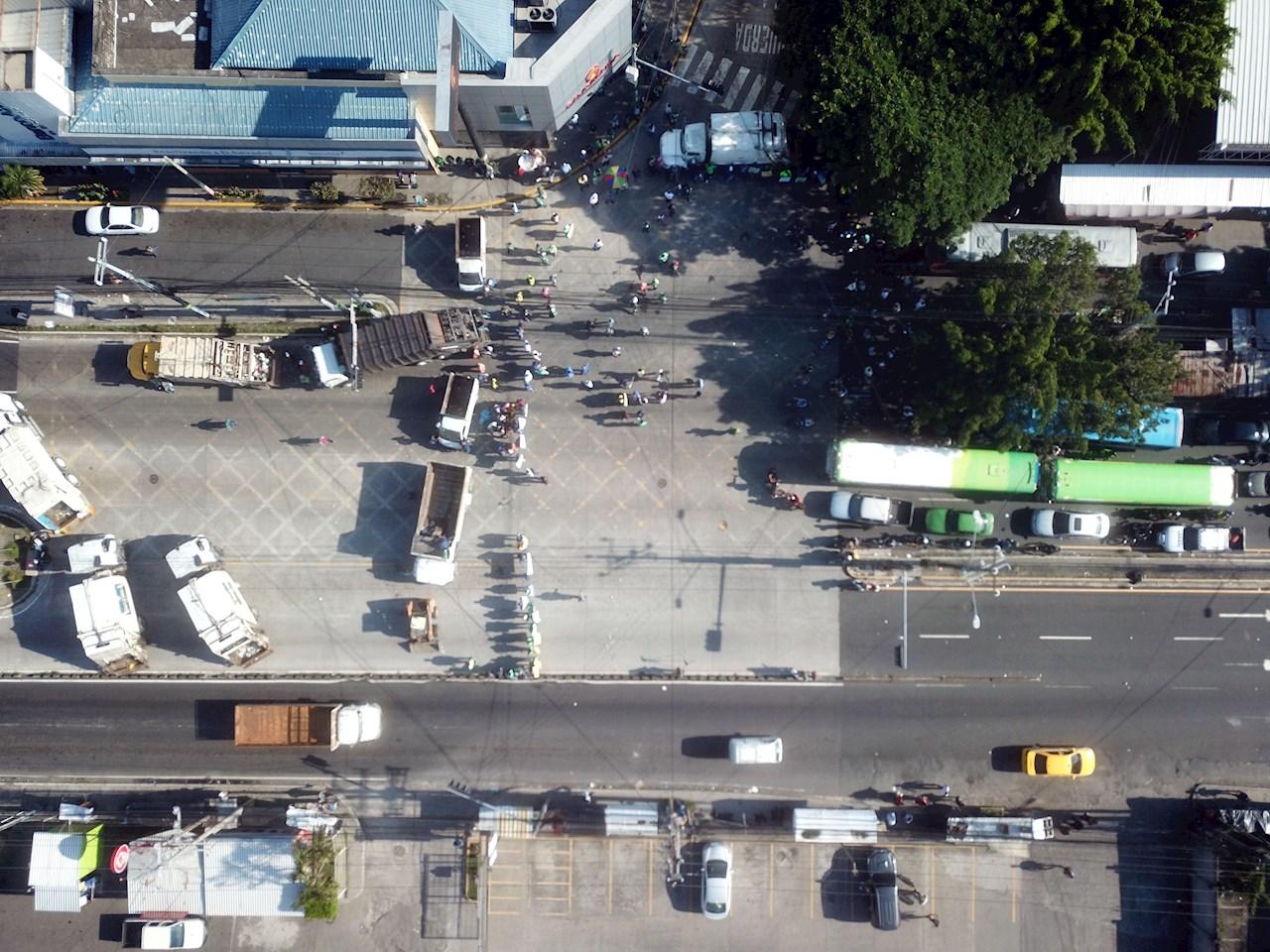 Incertidumbre en El Salvador para 2021 por su economía ya en recesión: Experto