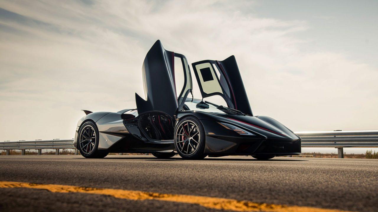 Confirmado: Este es el nuevo auto más rápido del mundo