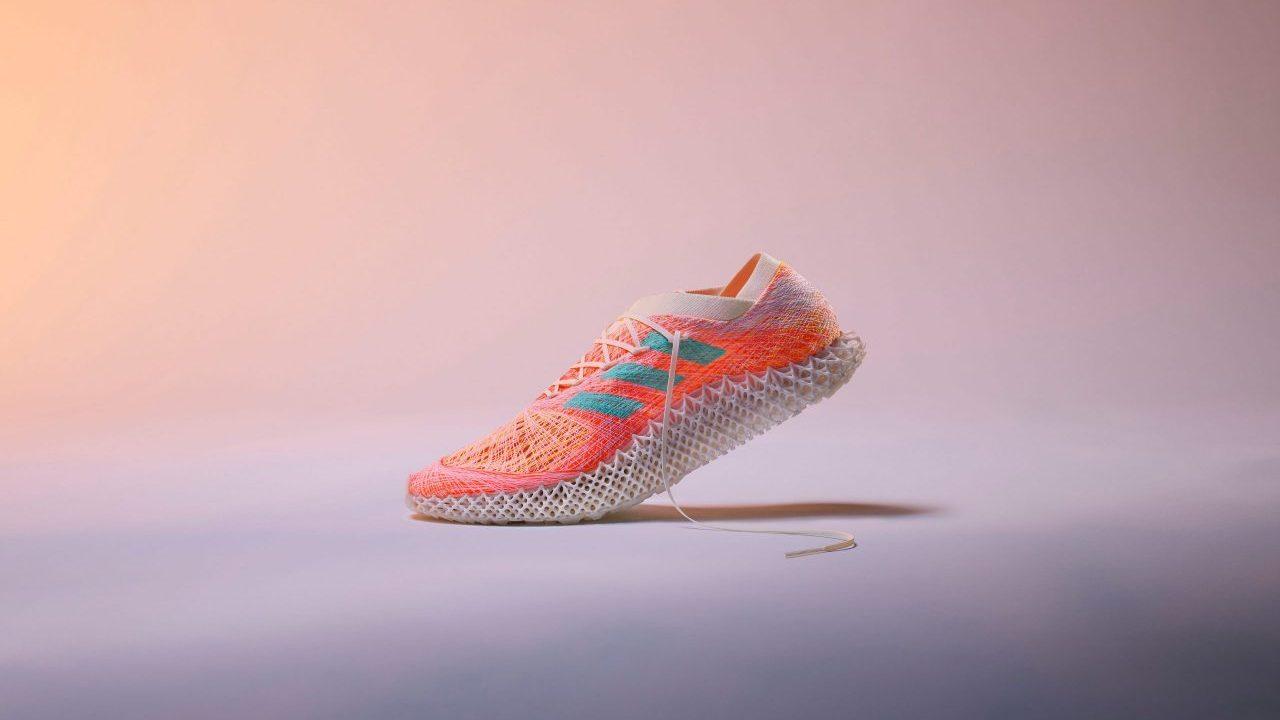 Estos sneakers de Adidas fueron creados con Big Data y un robot