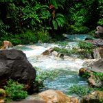 Costa Rica destinos turísticos