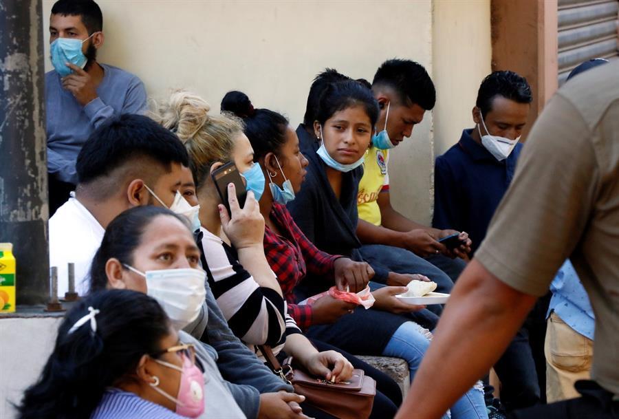 Médicos Sin Fronteras termina su misión de respuesta por Covid-19 en Honduras