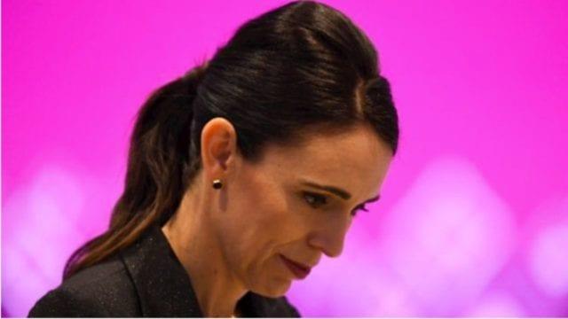 Vencimos a la COVID-19 otra vez: primera ministra de Nueva Zelanda
