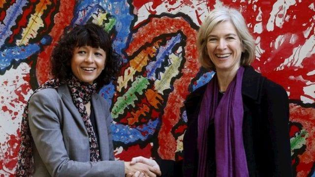 Mujeres, en la cúspide de la ciencia: premian a 2 investigadoras con el Premio Nobel de Química