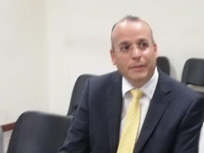 Magistrado salvadoreño afrontará juicio por agresión sexual a una niña