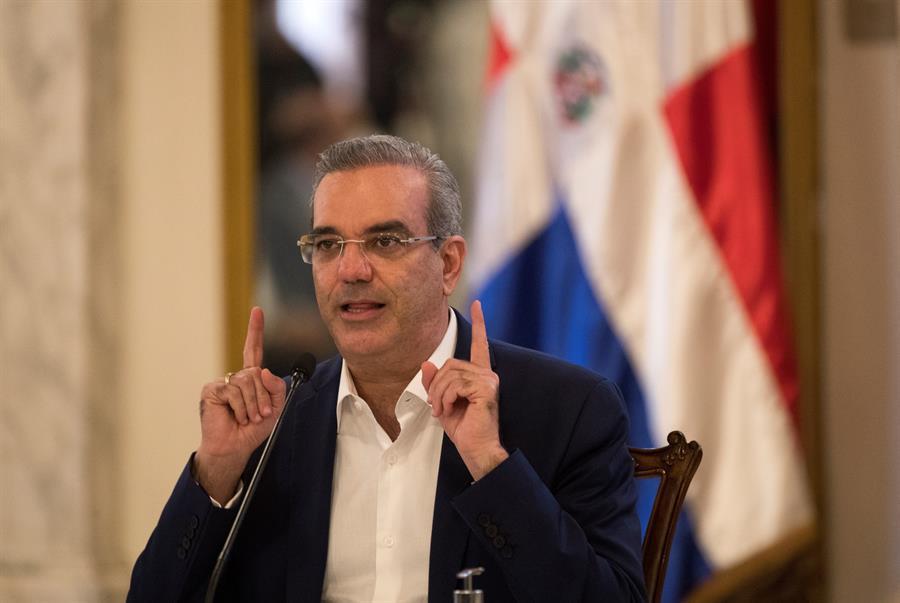 Presidente dominicano: sin crítica periodística el poder se hace arbitrario