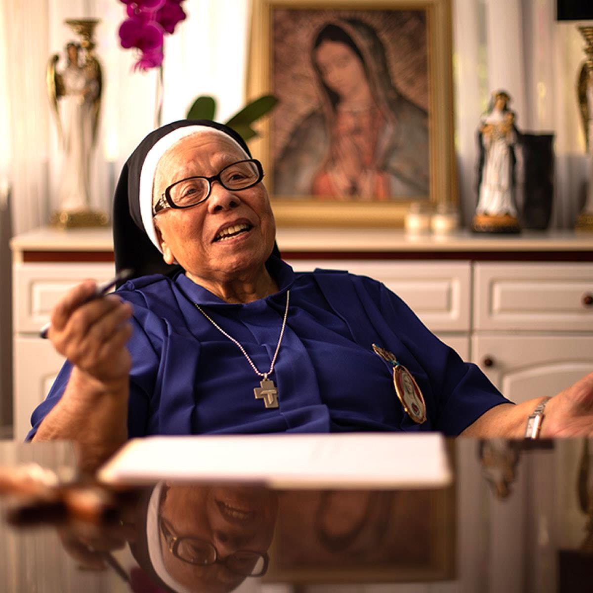 Fallece la fundadora de la Sociedad Amigos de los Niños en Honduras