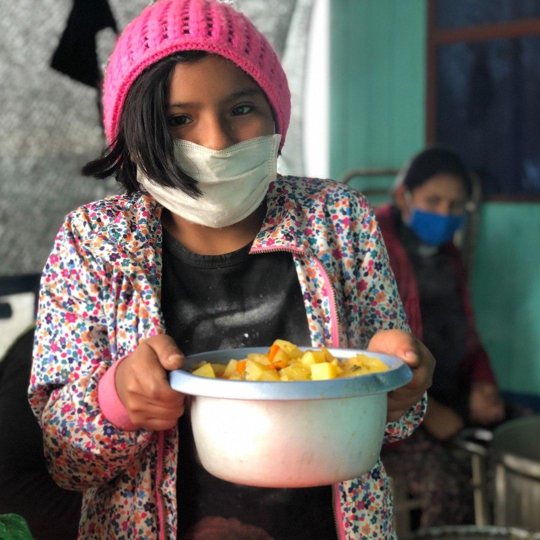 Piden reforma a Constitución para garantizar la alimentación en El Salvador