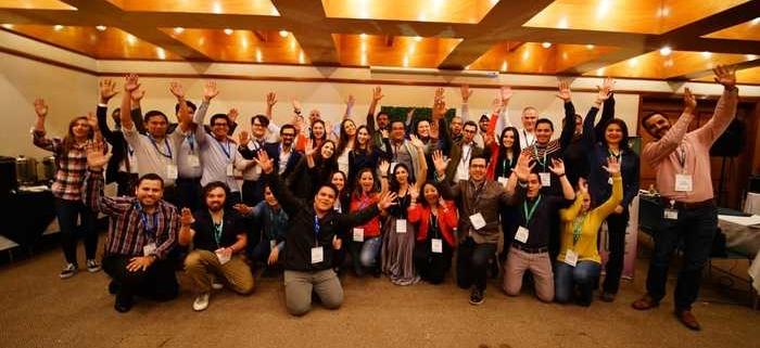 Exponencial Changemakers 2020, el programa de innovación abierta impulsado por Progreso X