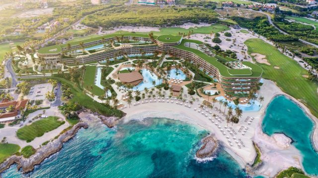 The St. Regis Punta Cana