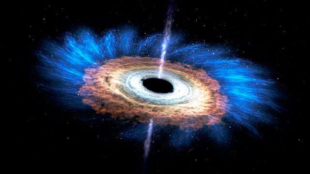 Nobel premia estudios sobre agujeros negros