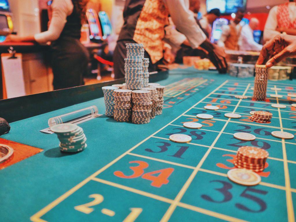 casinos Costa Rica