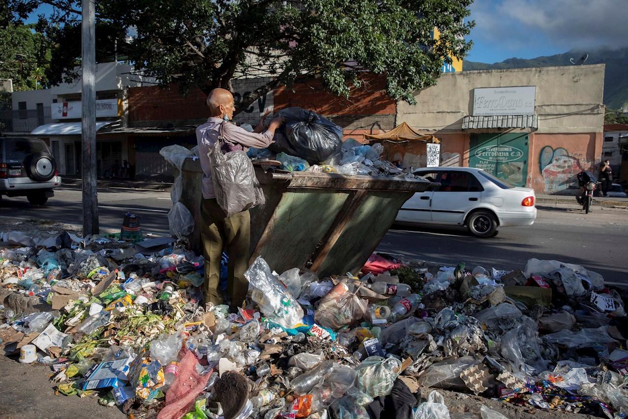 Las sanciones aumentaron la pobreza en Venezuela, revela investigación